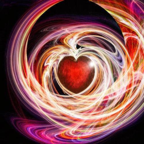 Abondance coeur