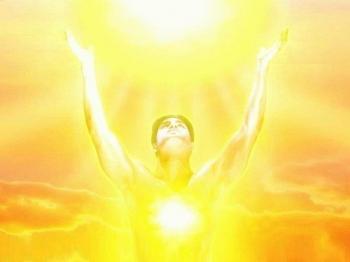 Accueillir energies