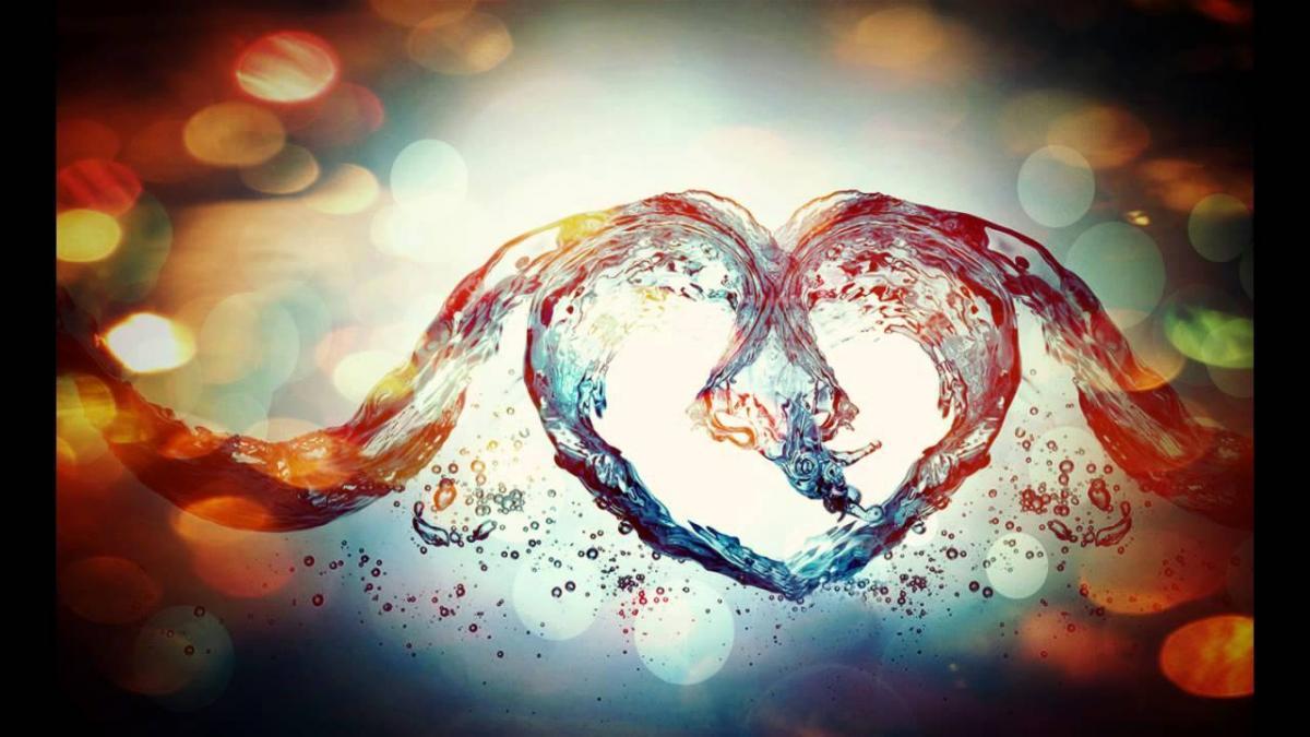 Aimer est un pouvoir