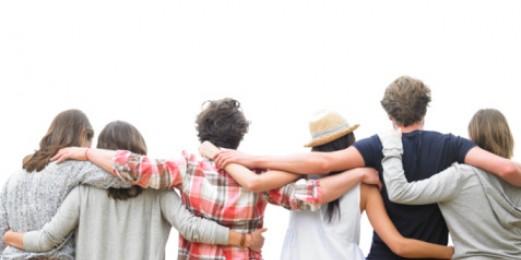Aimer les autres