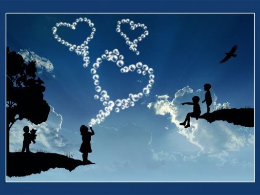 Amour des autres