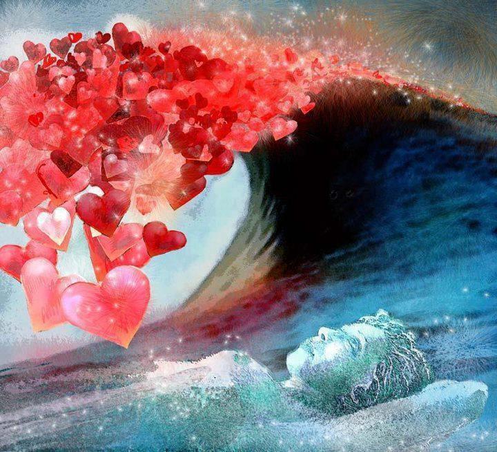 Amour et respiration