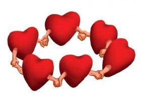 Amour pour les autres