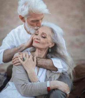Amour senior