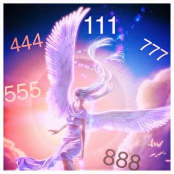 Ange et nombres