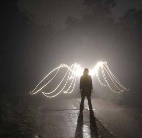 Ange providence