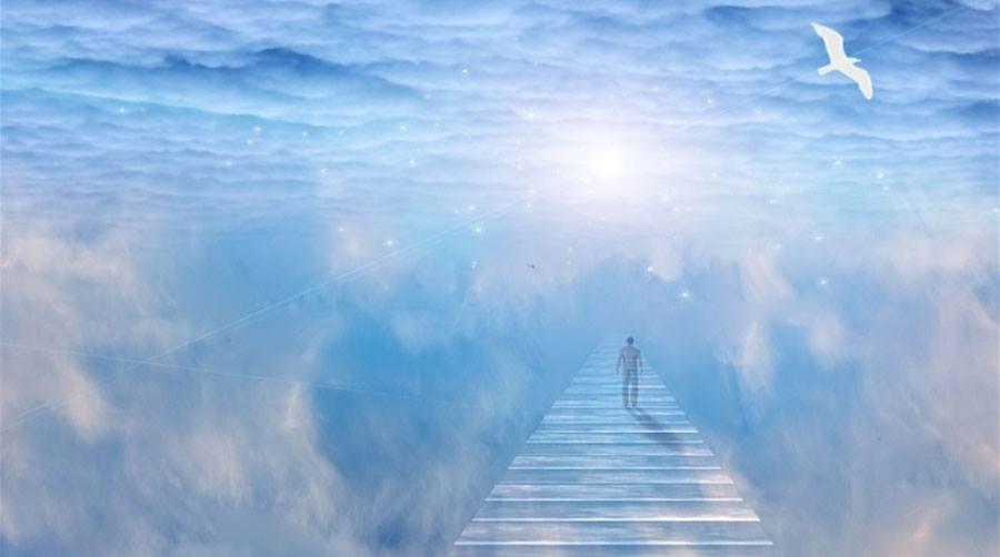 Ascension chemin
