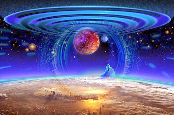 Ascension planetaire