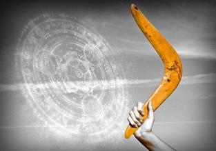 Boomerang 1