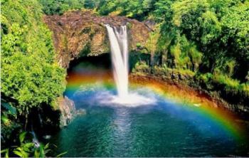 Cascade hawai