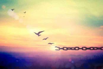 Changement liberte chaine