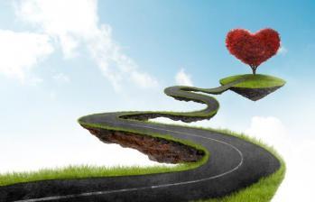 Chemin de coeur