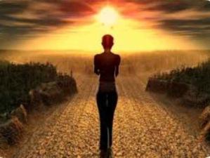 Chemin vers soi
