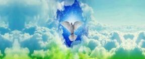 Ciel colombe