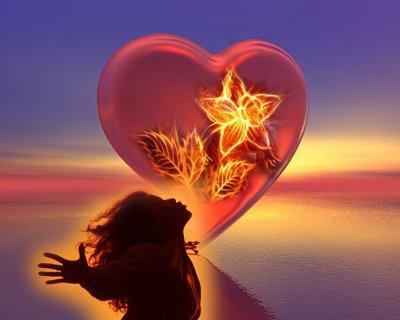 Coeur divin