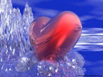 Coeur emettre