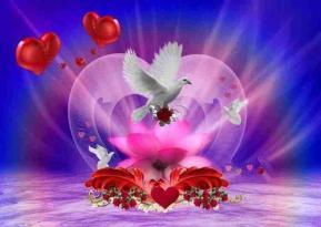 Coeur gratitude
