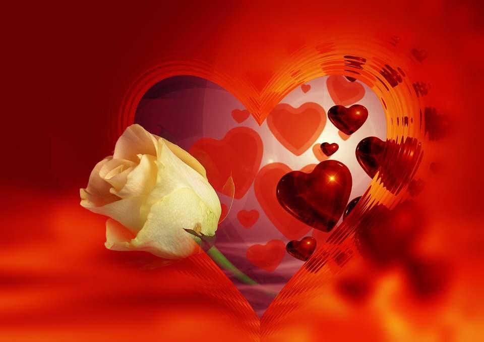Coeur qui danse