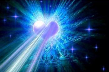 Coeur, rayonner