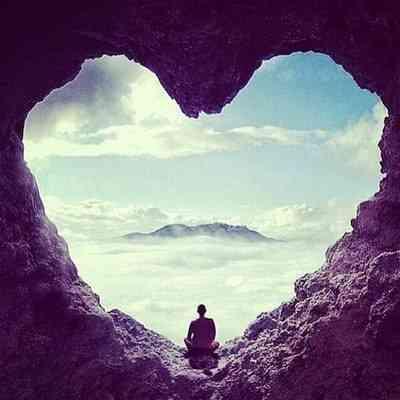 Coeur zen