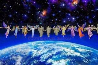 Communaute spirituelle