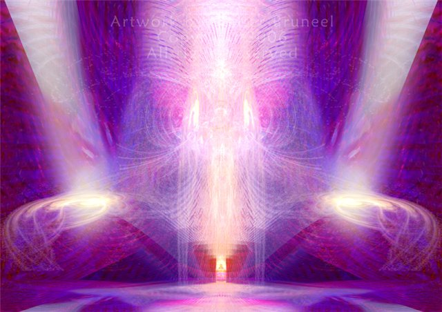 Connexion divine