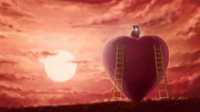 Couple coeur