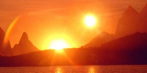 Deuxieme soleil