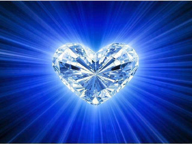 Diamant eclat
