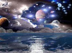 Dimensions univers
