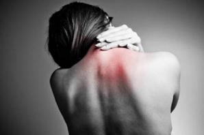 Douleur physique