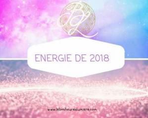 Energie 2018