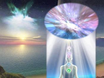 Energie chakras