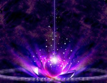 Energie cosmique