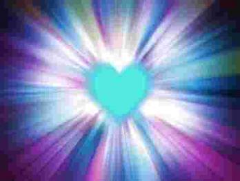 Energie divine
