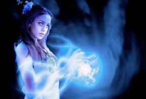 Energie femme
