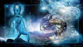 Energie gaia bouddha