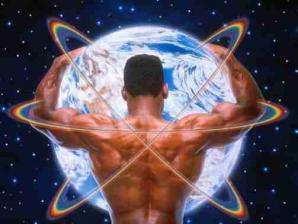 Energie homme