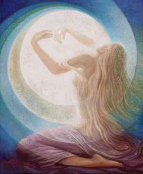 Energie lune