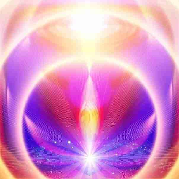 Energies divines