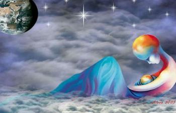 Enfant cosmique
