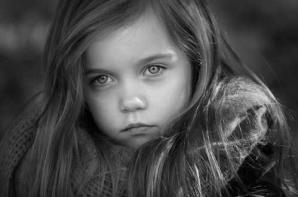 Enfant eveille