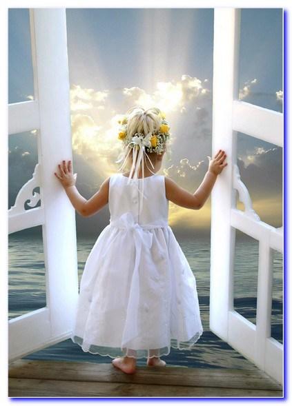 Enfant incarnation