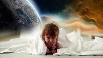 Enfant monde