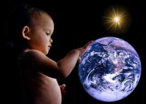 Enfant terre