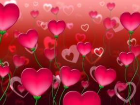 Envoi amour
