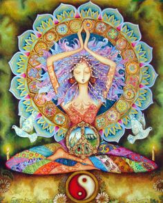 Equilibre spirituel