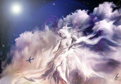 Etre ange