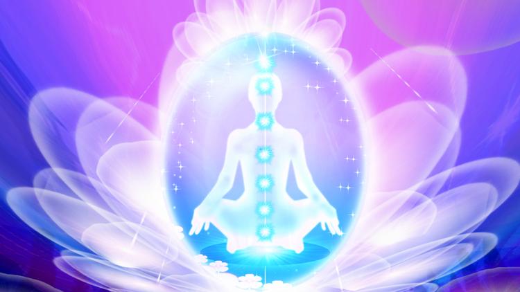 Eveil meditation