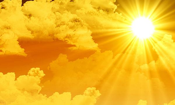 Eveil soleil